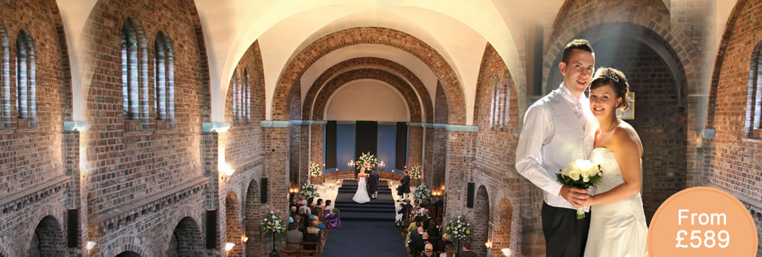 Anvil Hall Gretna Wedding Venue