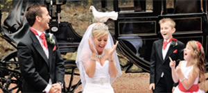 Complete Wedding Package Gretna Green